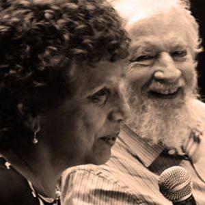Lidia y Claudio
